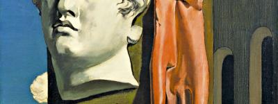 Pintura Metafísica