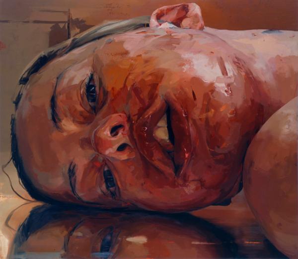 Jenny Saville - Historia Arte (HA!)