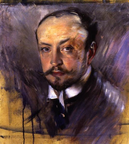 Giovanni Boldini - Historia Arte (HA!)