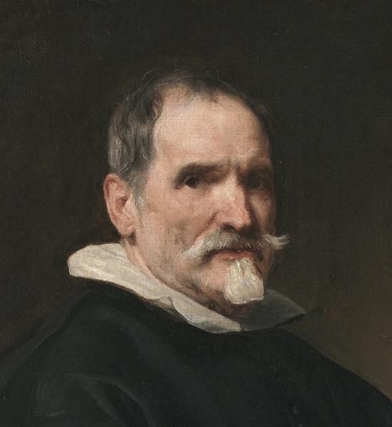 Juan Martínez Montañés - Historia Arte (HA!)