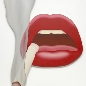 Smoker 1 (mouth 12)