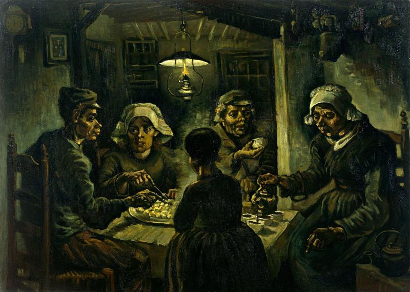 Aardappeleters