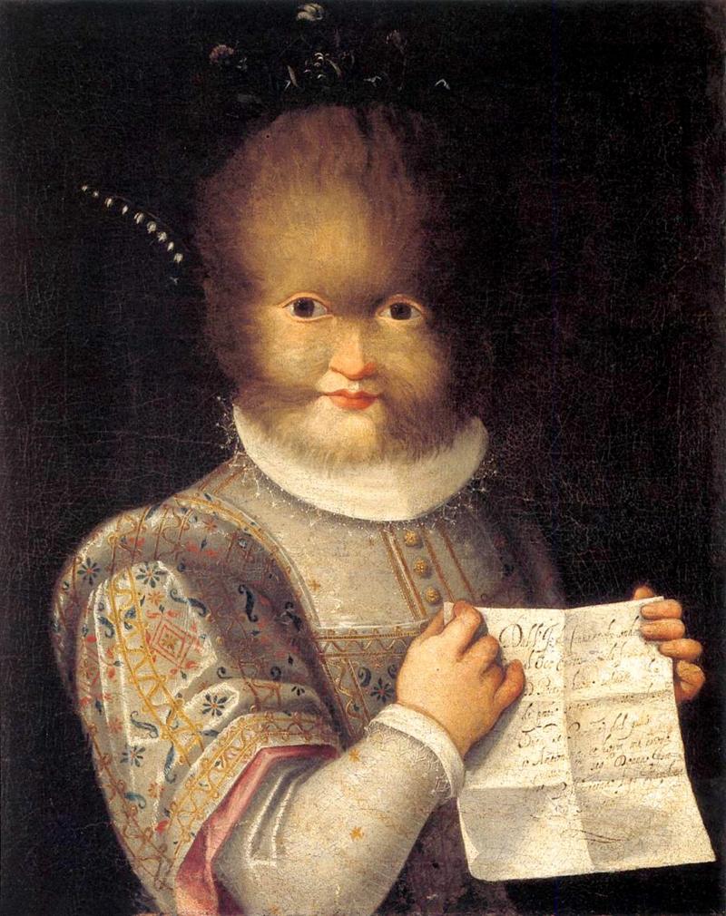 Antonietta Gonsalvus