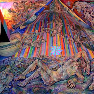Il sogno di Giacobbe