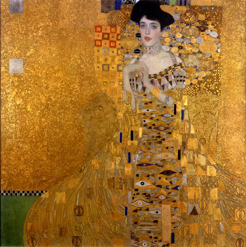 Goldene Adele