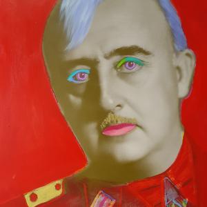 Franco Rojo Comunista