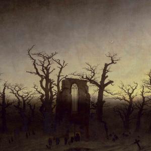 Abtei im Eichwald
