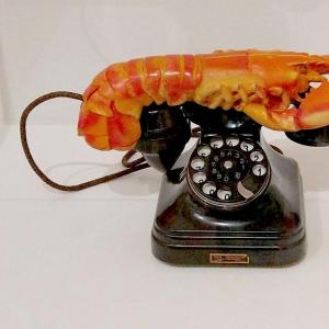 o Teléfono Afrodisíaco