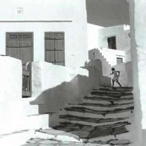 Sifnos, Greece, 1961