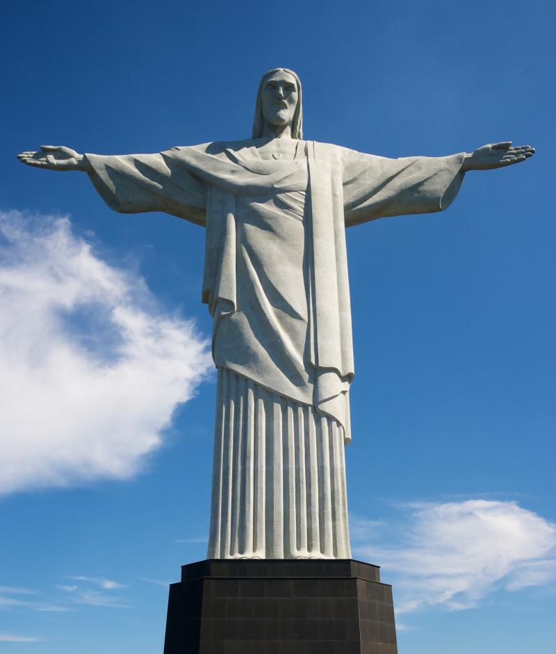 Cristo do Corcovado