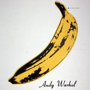 El plátano de Warhol