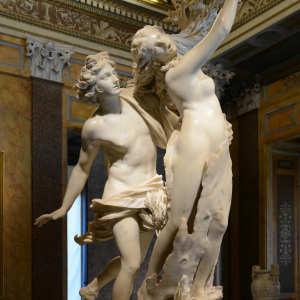 L'Apollo e Dafne