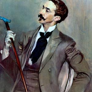 Le comte Robert de Montesquiou