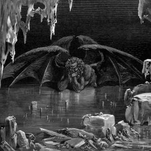 Inferno: Nono cerchio