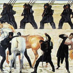 Der Fall Hodler: Krieg um ein Gemälde