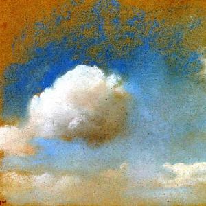 Etude de ciel