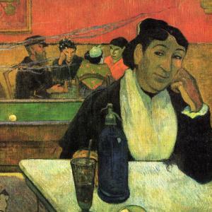 Café de Nuit, Arles