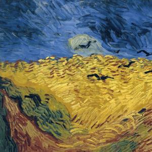 Los comedores de patatas - Vincent Van Gogh - Historia Arte (HA!)