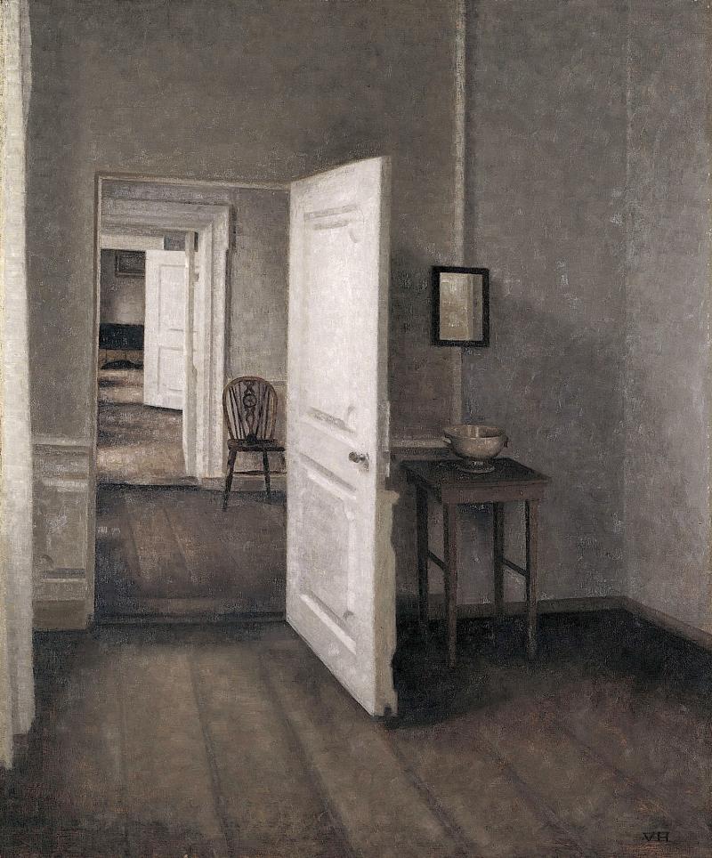 Die vier Zimmer