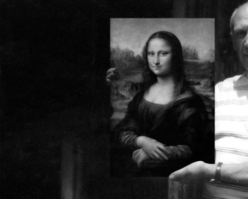Picasso y el robo de la Gioconda