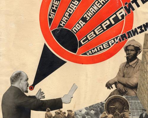 La Revolución rusa y cómo revolucionó el arte moderno